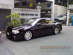 dj_BADZMAN 1995 Toyota Crown
