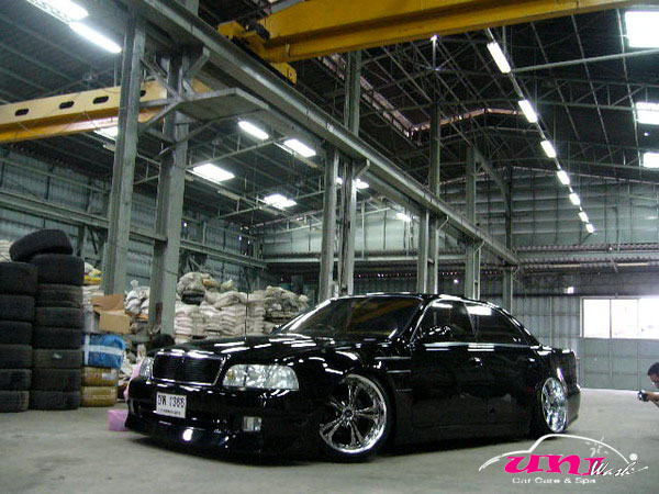 Another dj_BADZMAN 1995 Toyota Crown post... - 11876800