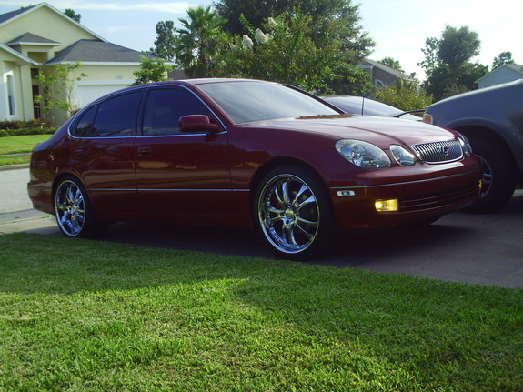 Another 69pala 1998 Lexus GS post... - 11852033