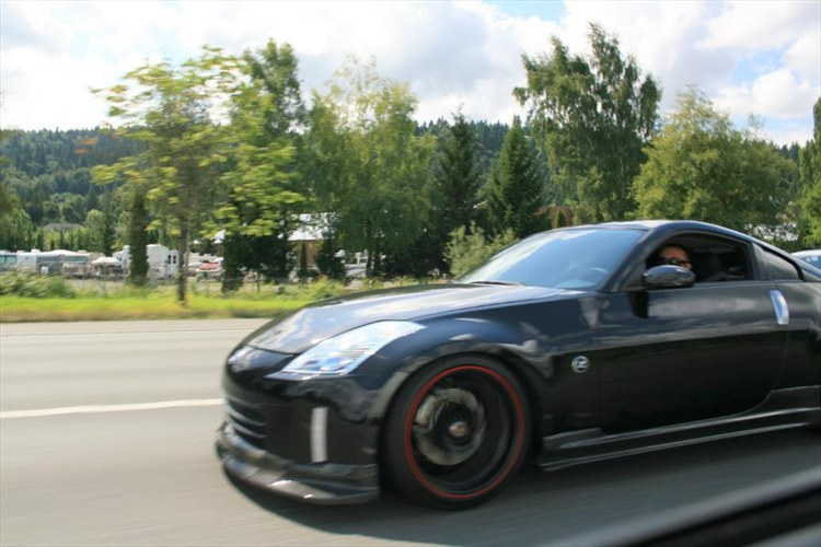 Another Bumpinjeeper 2007 Nissan 350Z post... - 11853313