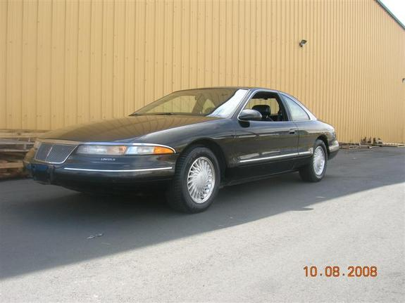 Another moahiz 1993 Lincoln Mark VIII post... - 11853359