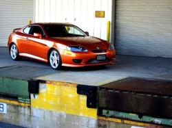 2NoAvails 2006 Hyundai Tiburon