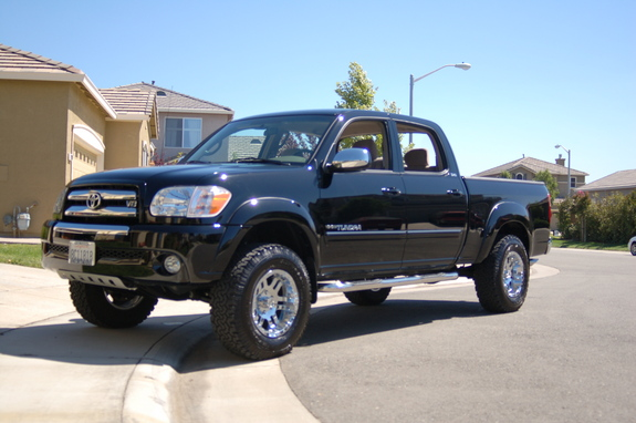 Another NickZag 2006 Toyota Tundra Access Cab post... - 11855725