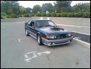 Another 2fast2-4LGA 1992 Ford Mustang post... - 11854513
