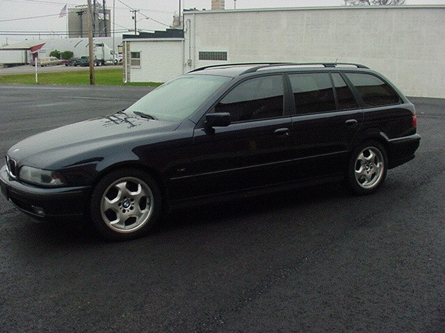 Another QTouring 1999 BMW 5 Series post... - 11856332