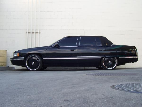hwdplya 1996 cadillac deville specs photos modification. Black Bedroom Furniture Sets. Home Design Ideas