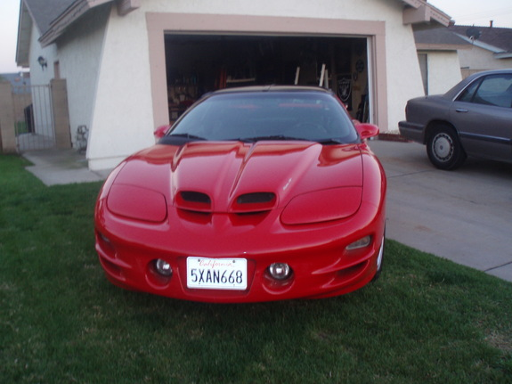 mxgarcia 39 s 2002 pontiac trans am in ontario ca. Black Bedroom Furniture Sets. Home Design Ideas