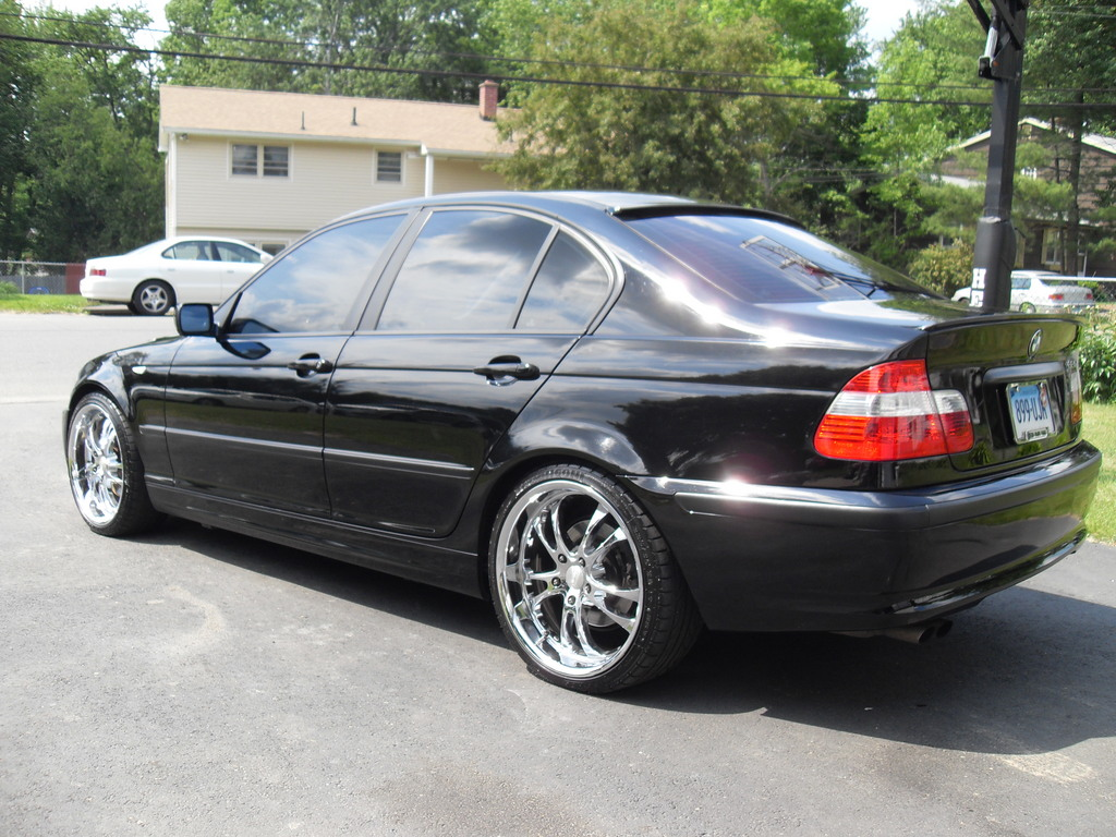 2003 bmw 3 series view all 2003 bmw 3 series at cardomain. Black Bedroom Furniture Sets. Home Design Ideas