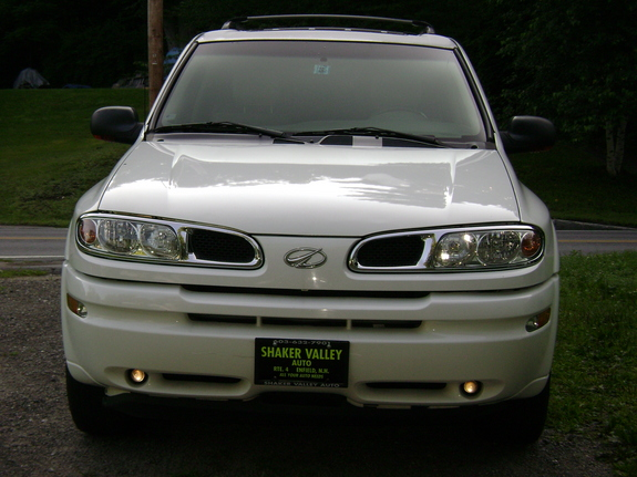vinmanatc 2003 oldsmobile bravada specs photos modification info at cardomain cardomain