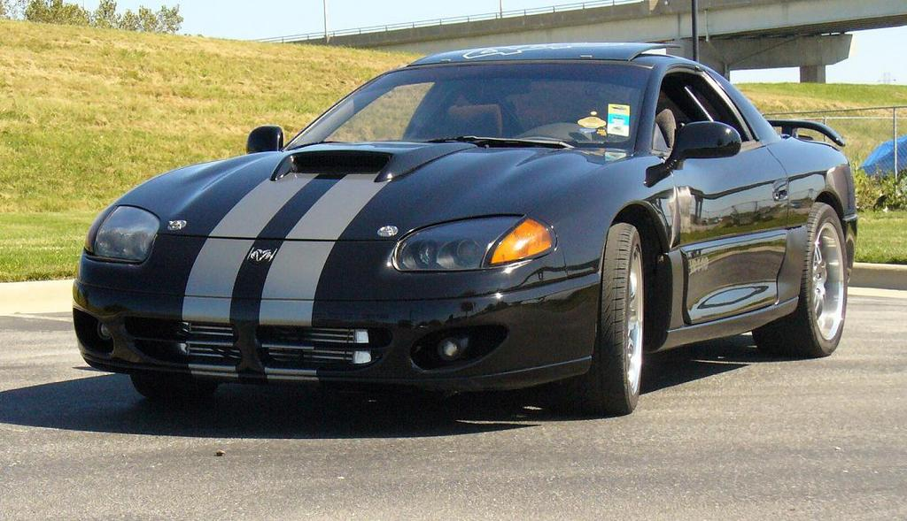 Another vr440 1993 Dodge Stealth post... - 11857561