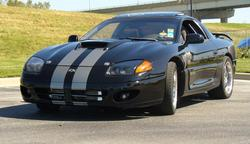 vr440s 1993 Dodge Stealth