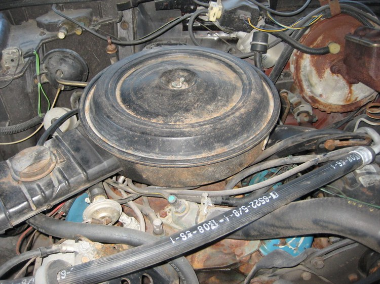 Another lpeter1913 1978 Chevrolet Impala post... - 11860674