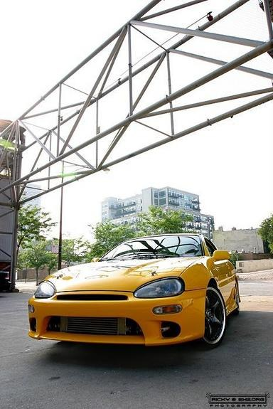 Another Wicked_MX-3 1992 Mazda MX-3 post... - 11859897