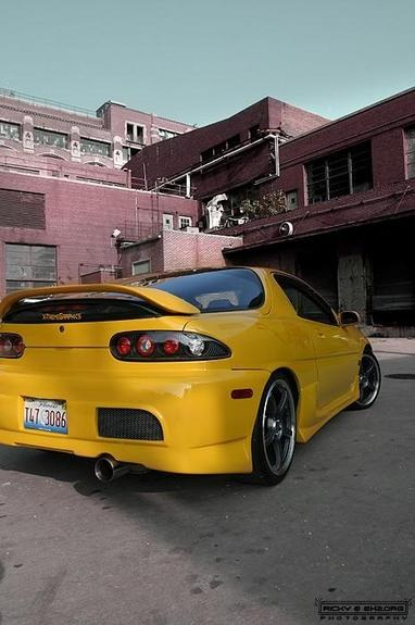 Another Wicked_MX-3 1992 Mazda MX-3 post... - 11859898