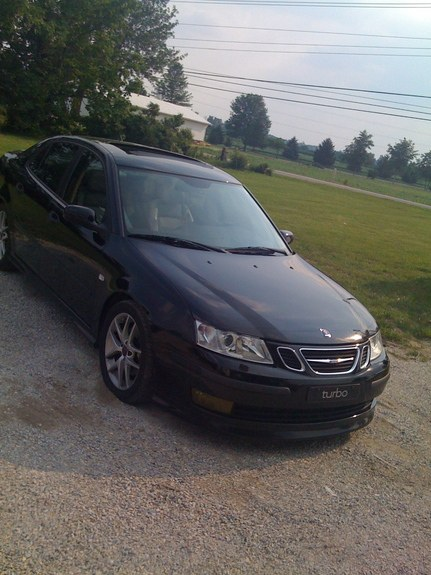 Another huso1988 2004 Saab 9-3 post... - 11866886