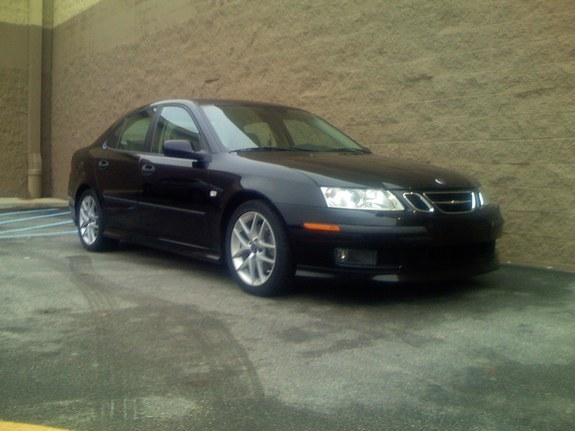 Another huso1988 2004 Saab 9-3 post... - 11866888