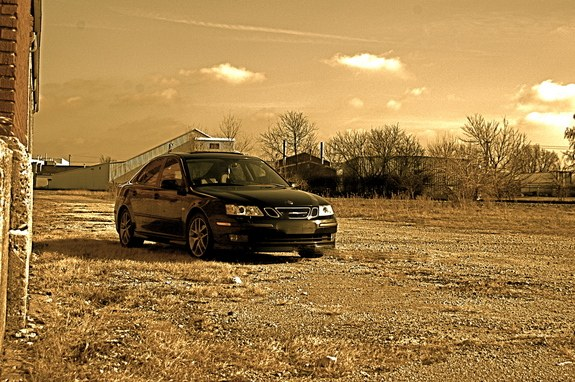 Another huso1988 2004 Saab 9-3 post... - 11866890