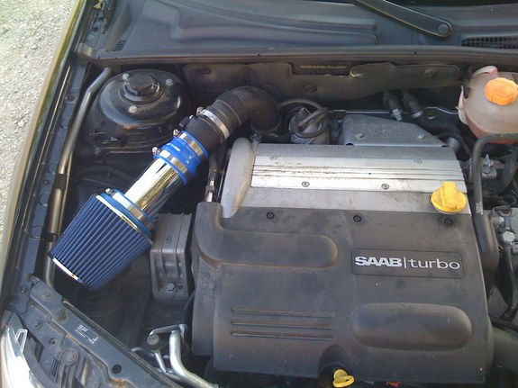 Another huso1988 2004 Saab 9-3 post... - 11866899