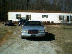 wyatthamby 1994 Lincoln Town Car