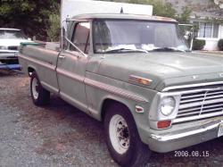john_cams 1969 Ford F150 Regular Cab
