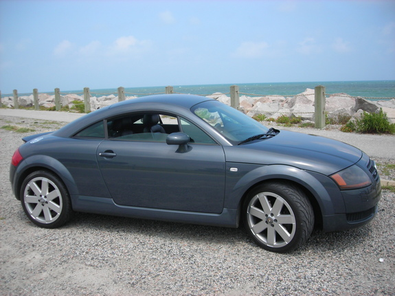 Dmzito113 2003 Audi Tt Specs Photos Modification Info At