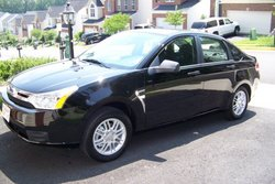 DHouse1985 2008 Ford Focus
