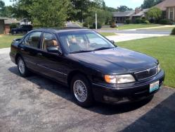 Golferlukes 1996 Infiniti I
