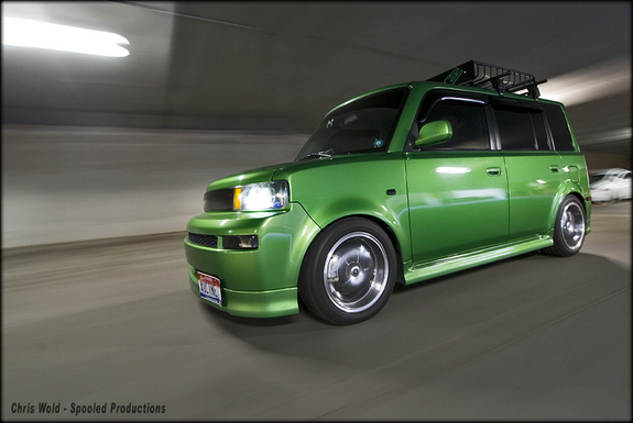 Boiseauctioneer 2006 Scion Xb Specs Photos Modification