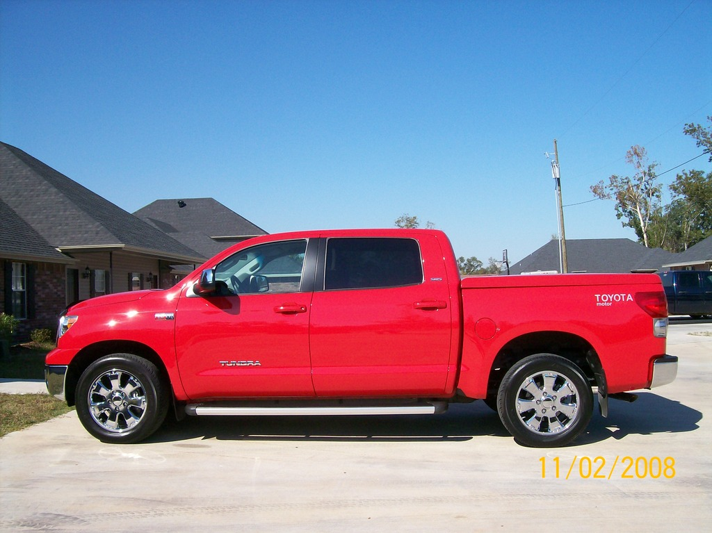 tundraboy86 39 s 2008 toyota tundra access cab in lake charles la. Black Bedroom Furniture Sets. Home Design Ideas