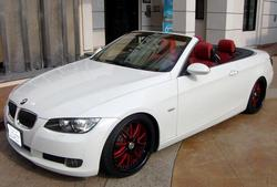 LUST_4_ITs 2008 BMW 3 Series