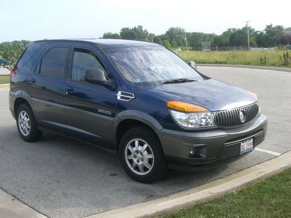 Another lomeli1 2003 Buick Rendezvous post... - 11864496