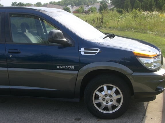 Another lomeli1 2003 Buick Rendezvous post... - 11864498