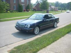 FDR_TurboSystems 1997 Mercedes-Benz E-Class