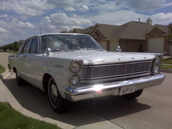 ness11nesss 1965 Ford Galaxie