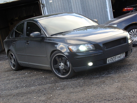 e 005 2007 volvo s40 specs photos modification info at. Black Bedroom Furniture Sets. Home Design Ideas