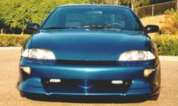 Solrac69s 1995 Chevrolet Cavalier