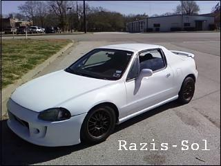 razis08 1995 honda del sol specs photos modification. Black Bedroom Furniture Sets. Home Design Ideas