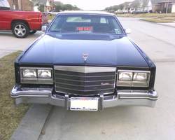 713cadillacings 1983 Cadillac Eldorado