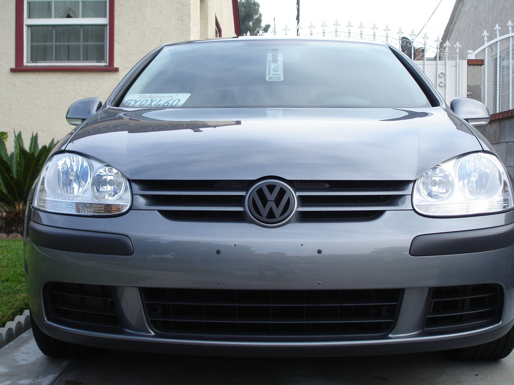 yakeof 2007 volkswagen rabbit specs photos modification. Black Bedroom Furniture Sets. Home Design Ideas
