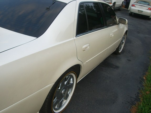 Another dough957 2001 Cadillac DTS post... - 11869023