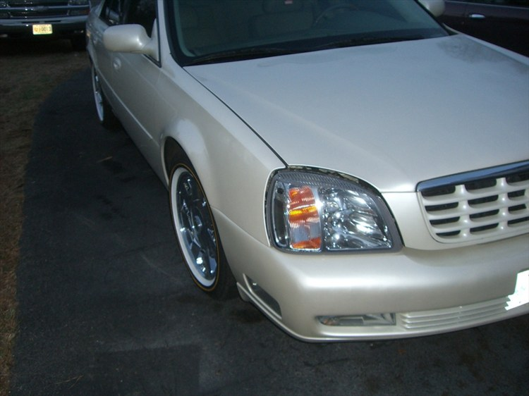 Another dough957 2001 Cadillac DTS post... - 11869038