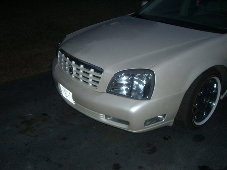 Another dough957 2001 Cadillac DTS post... - 11869039