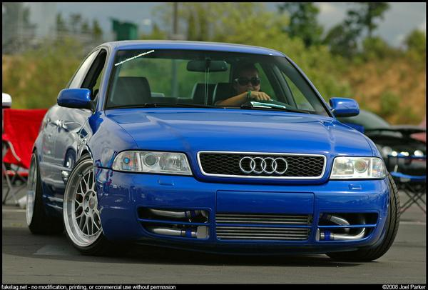 lilmiss_s4's 2000 Audi S4