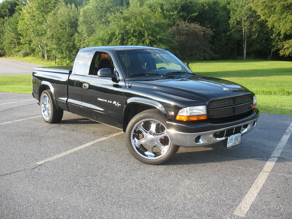 charger rt 2000 dodge dakota club cab specs photos. Black Bedroom Furniture Sets. Home Design Ideas