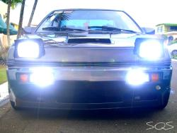 StarQuestSoul 1986 Plymouth Conquest