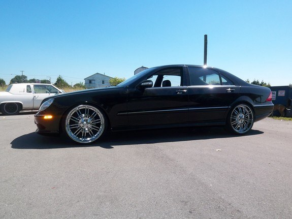 Another renee04benz 2004 Mercedes-Benz S-Class post... - 11868350