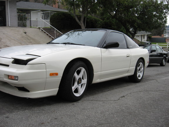 Another smr20 1991 Nissan 240SX post... - 11870563