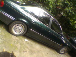 dr_flints 1997 BMW 5 Series