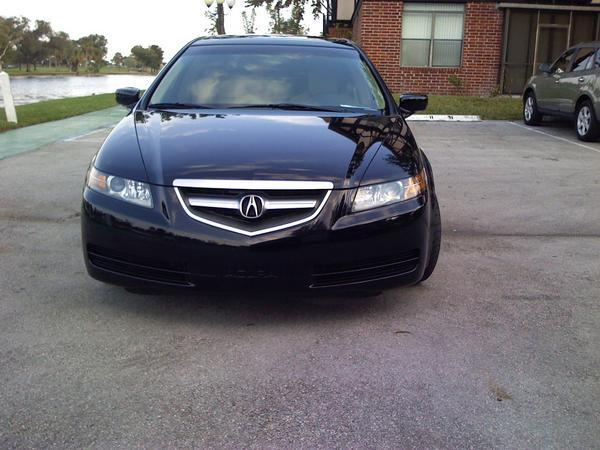Another Dreman_Acura 2004 Acura TL post... - 12095349
