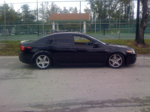 Another Dreman_Acura 2004 Acura TL post... - 12095560